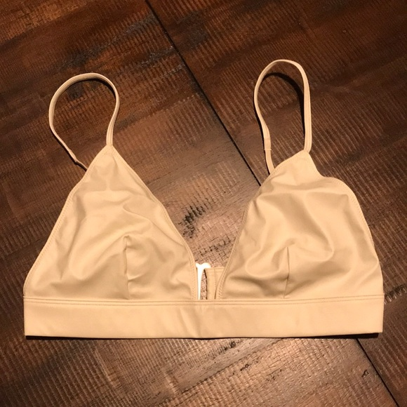 Free People Other - 🥳HP! FINAL PRICE-NWT~FREE PEOPLE KATRINA BRALETTE
